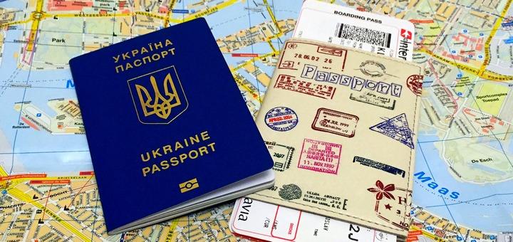 Внимание украинцам: на шенгенских границах меняется порядок проверки документов