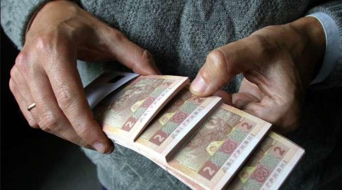 Какова средняя пенсия украинца после перерасчета