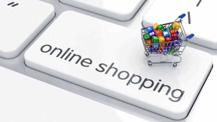 Украинцам могут ограничить покупку товаров в зарубежных интернет-магазинах