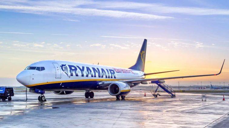 Придет ли Ryanair на украинский рынок