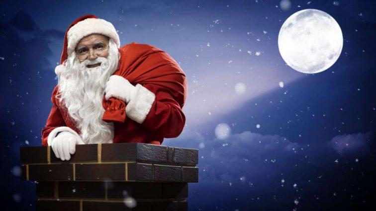 Турки нашли могилу Санта-Клауса