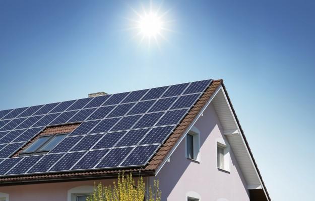 Все больше украинских семей начинают пользоваться «солнечной» энергией