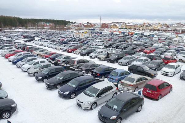 Машина за месячную зарплату: Цены на эстонском авторынке вас удивят