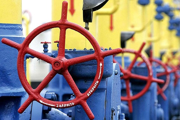 Сколько на самом деле Украина сожгла газа с начала отопительного сезона