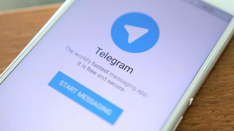Штраф за отказ сотрудничать с ФСБ должен оплатить Telegram