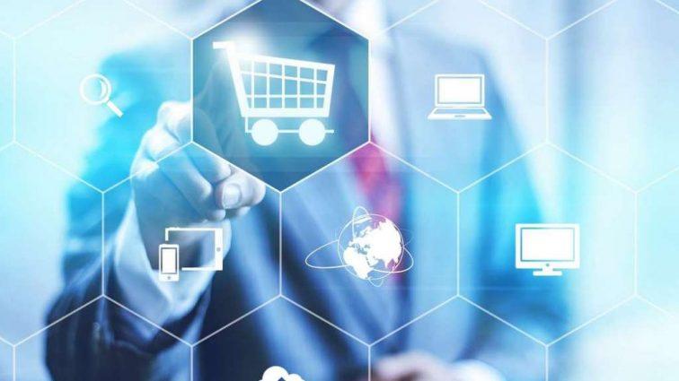 Торговля в интернете: новые штрафы для украинцев