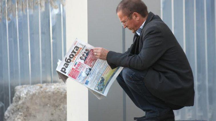 Безработных в Украине стало меньше: информирует служба госстатистики