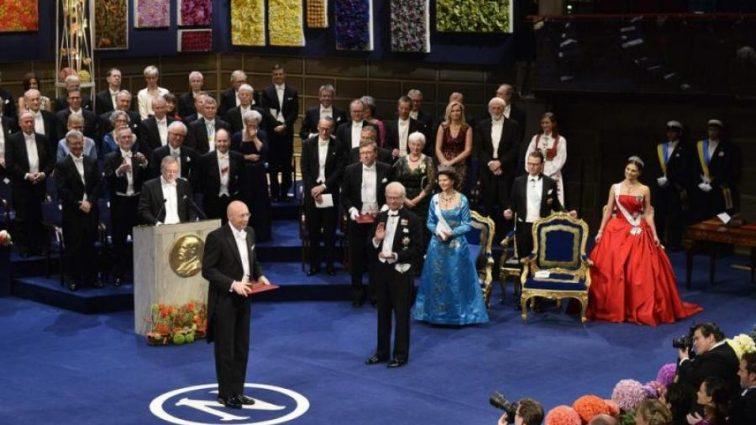 Ядерная проблема определила победителя Нобелевской премии мира