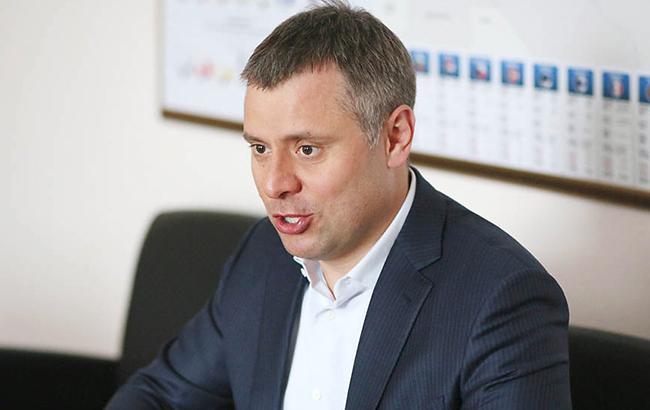 В «Нафтогазе» ожидают, что «Газпром» заплатит ему «миллиарды долларов»