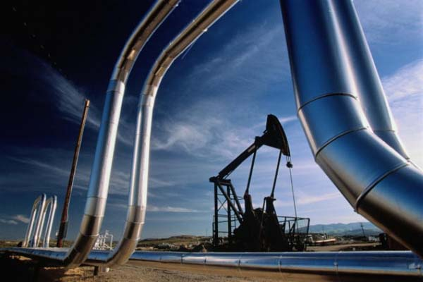 Цена на нефть сегодня