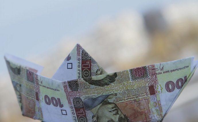 Межбанк открылся обесцениванием гривни