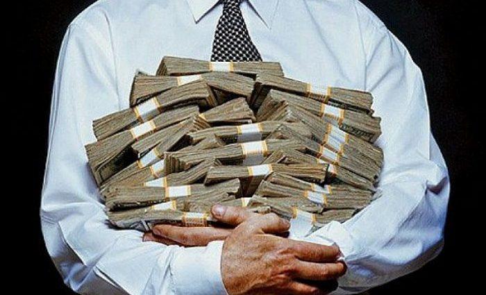 Стало известно, на что тратят миллионы с бьюджету