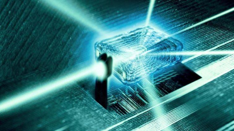 Компания IBM создала самый мощный квантовый компьютер