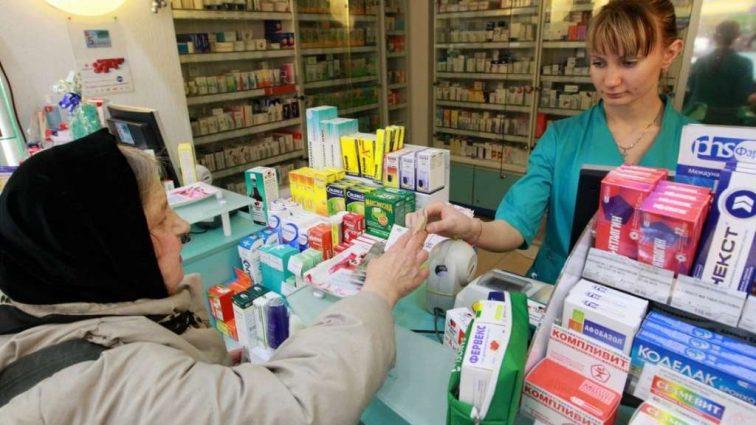 «Доступные лекарства»: в Украине существенно подешевеют препараты
