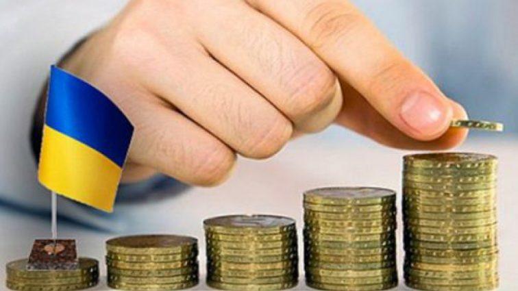 Нефьодов: инвестиции в Украину растут два года подряд