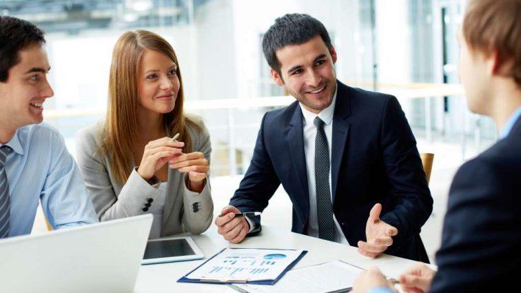 Минэкономразвития запустило портал для поддержки малого и среднего бизнеса