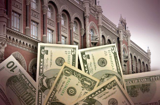 Рост бюджетных средств на счетах НБУ и комбанков угрожает стабильности нацвалюты