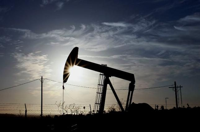 Цены на нефть сегодня утром выросли