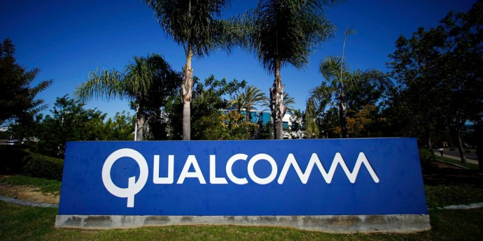 Производитель чипов Qualcomm отказался от сделки на 100 миллиардов