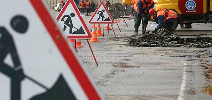 Сколько денег будет выделено на строительство дорог в 2018 году