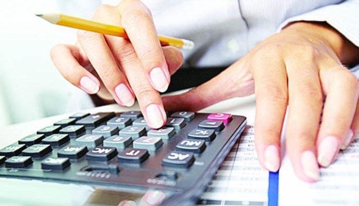 Объемы выплат единого налога поразительно вырос
