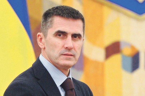 Ярема назвал расхитителей банковской системы Украины