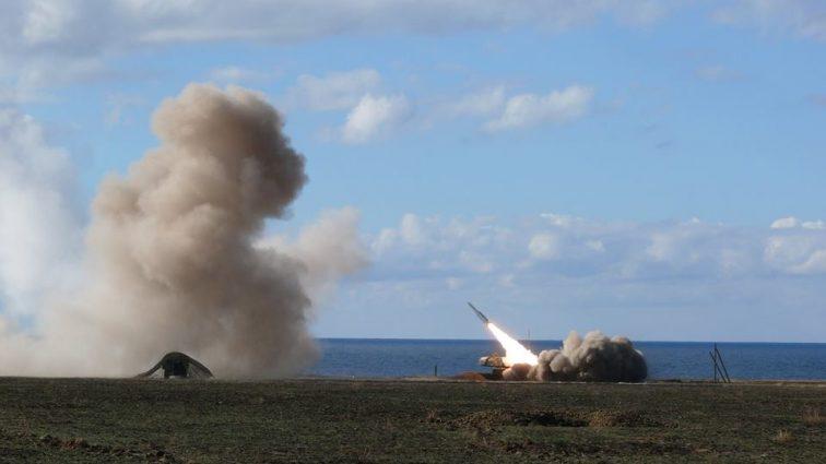 ВСУ пощекотали нервы оккупантам ракетными испытаниями