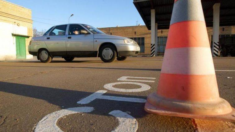 ВСЕ НА ПЕРЕСДАЧУ: Всех водителей могут заставить снова сдавать экзамены на права