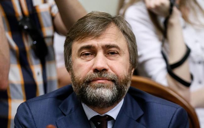В ГПУ рассказали, почему проводят обыски в компании Новинского