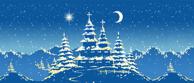 Сколько выходных будет в украинцев на рождественские праздники
