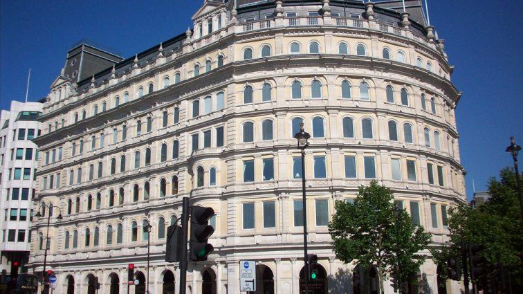 Коломойский и Боголюбов отдали Пинчуку за долги элитную недвижимость в Лондоне