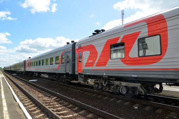 До конца года все российские поезда пойдут в обход Украины