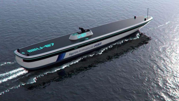 Китай спустил на воду первое судно, работающее на электроэнергии
