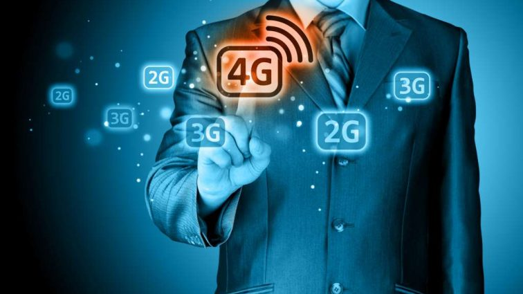 Украина сделала важный шаг на пути к 4G
