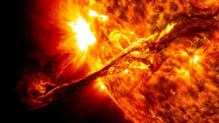 Действительно ли солнце погаснет на две недели в ноябре? Узнайте подробности