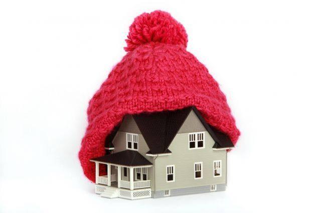 Утепление жилья – как можно сэкономить и сколько