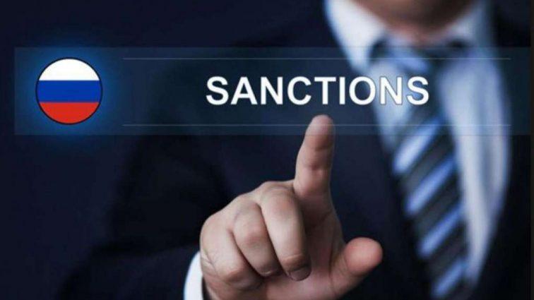 Новые санкции против российских предприятий