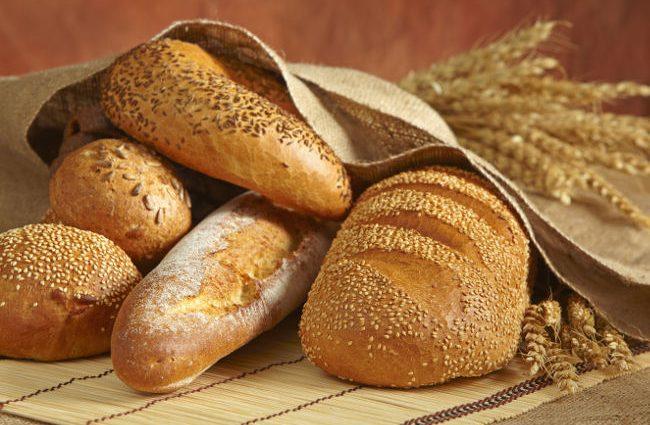 Ежемесячно в Украине хлеб будет дорожать