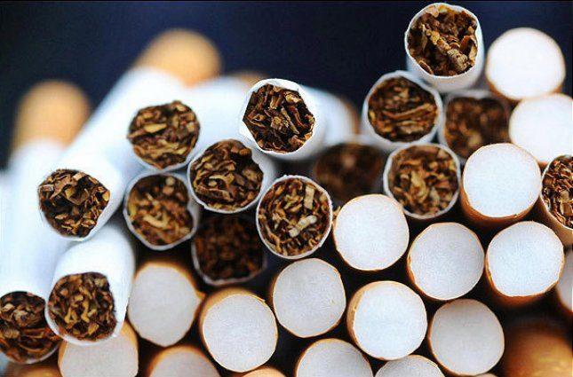 Табачные изделия подорожают в 2018 — это уже заложено в проект бюджета