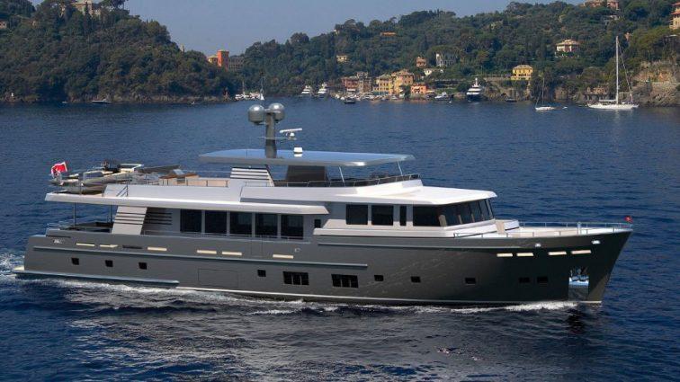 Экс-компаньон Януковича приобрел одну из лучших в мире яхт