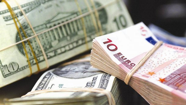 Доллар и евро подорожали: курс валют