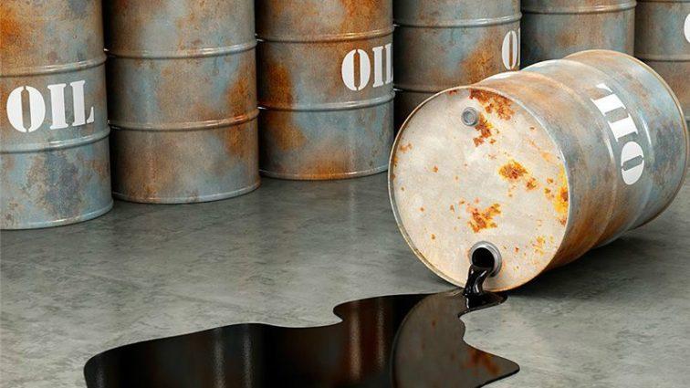 Неожиданно, цены на нефть перешли к снижению