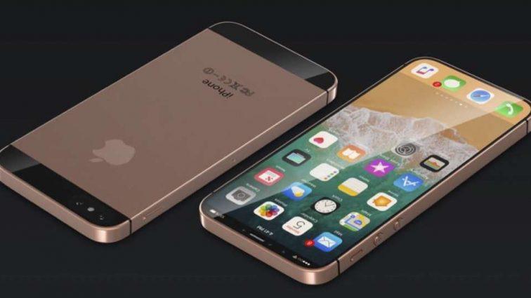 Новый iPhone SE повергнет всех в шок