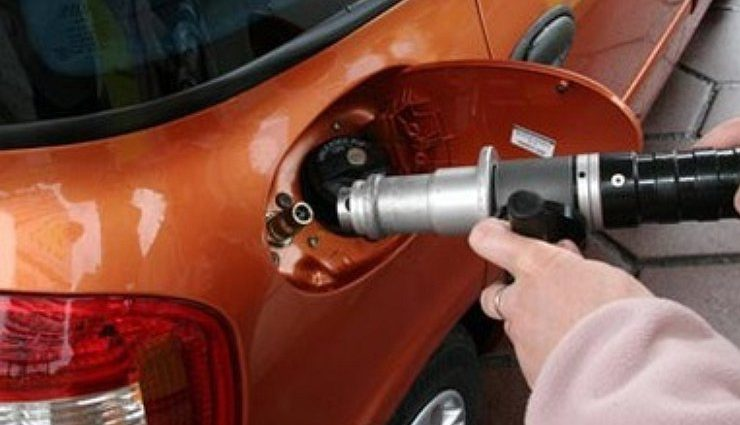 Неутешительная новость для владельцев авто на газу