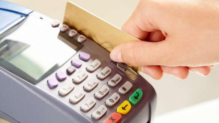Имеют ли право магазины не принимать оплату карточкой?