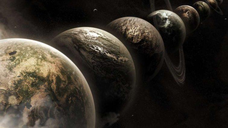 Не пропустите это зрелище: две наиболее яркие планеты выстроятся рядом друг с другом