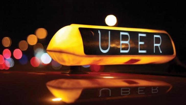 Uber увеличил убыток на треть