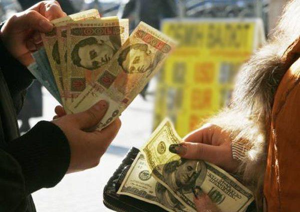 Курс гривны сегодня закрепился на уровне 26,51 грн/долл