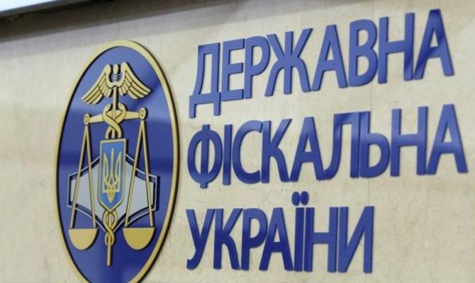 В ГФС обыски в ответ на арест 450 млн одесского контрабандиста — источник