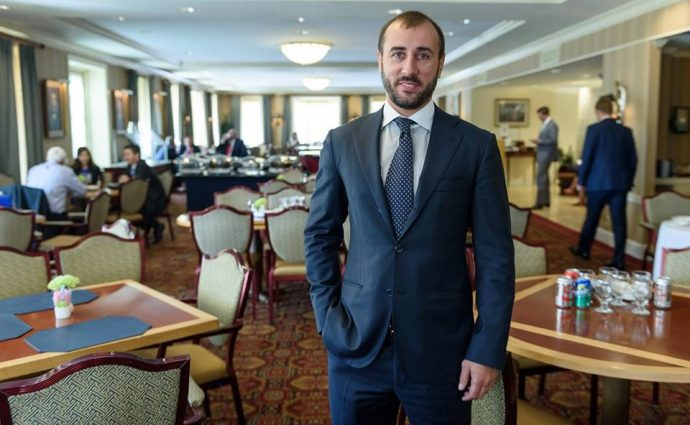 Рыбалку отправили в отставку с должности главы финкомитета Рады